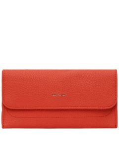 This is the Matt & Nat Fleur Purity Collection NIKI Wallet.