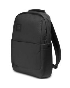 This is the Moleskine ID Go Black Backpack.