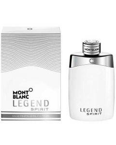 This is the Montblanc Legend Spirit Eau de Toilette 200 ml.