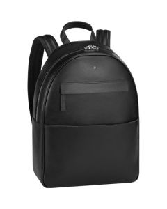 This Montblanc backpack is made as part of the sartorial collection.