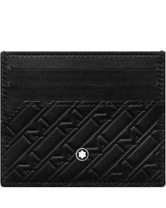 This is the Montblanc 4810 M_Gram Black 6CC Pocket.