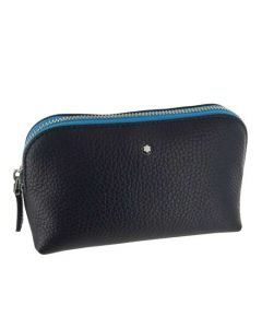 This Montblanc travel pouch comes as part of the My Office collection.