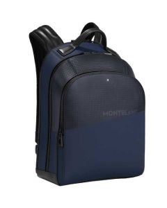 This is the Montblanc Blue/Black Extreme 2.0 Small Backpack.