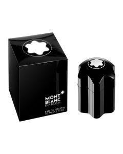 Montblanc emblem EDT spray for men in 60ml bottle.