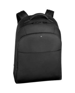 This is the Montblanc Large Black Extreme 2.0 Backpack.