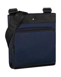 This is the Montblanc Navy Nightflight Envelope with Gusset.