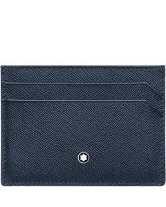 This is the Montblanc Sartorial Evolution Blue 5CC Pocket.