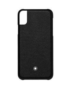 Montblanc iPhone XR sartorial phone case.