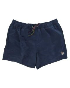 This pair of mens Paul Smith swim shorts come in a navy colour.