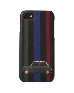This is the Paul Smith Mini Stripe iPhone 8 Case.