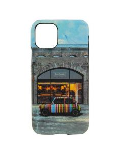 This Paul Smith iPhone 11 Pro Case comes with a mini print on the back.