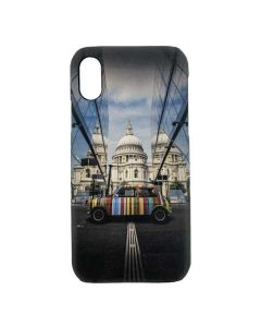 This Paul Smith iPhone X case comes with a mini print on the back.