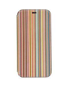 This is the Paul Smtih Signature Stripe iPhone 11 Pro Flip Case.