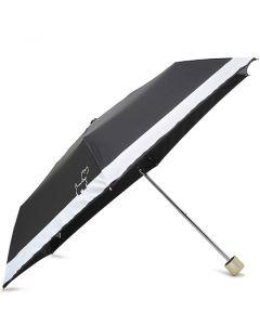This is the Radley Black Hero Umbrella.