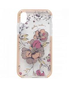 This is the Radley Sketchbook Floral iPhone XR Case.