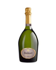 Ruinart Brut Champagne - 75cl Bottle.