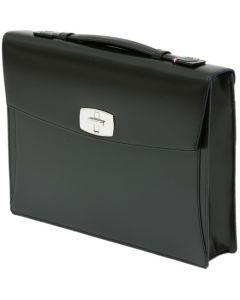 Briefcase - Tourniquet Briefcase Elysee Black