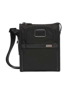 This small pocket bag has been designed by TUMI.