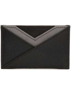This is the WOLF Black Howard 7CC Card Holder.