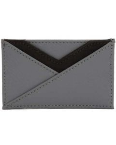 This is the WOLF Grey Howard 7CC Card Holder.