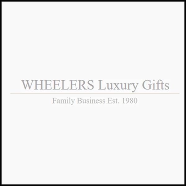 Cognac Leather Mini Manicure Set
