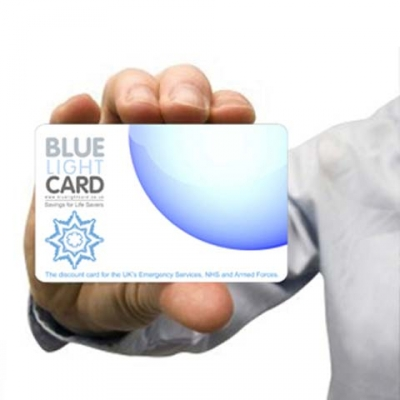 Wheelers Support Defence Discount Service & Blue Light Card