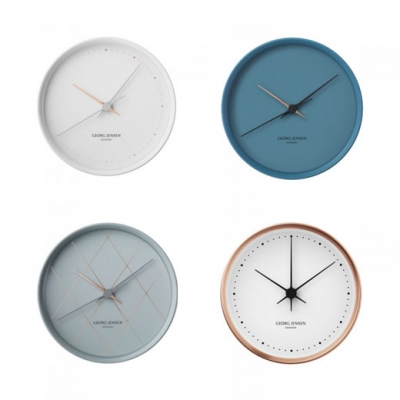 Don't Forget About the Clocks