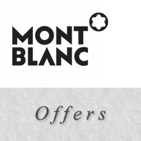 Montblanc Offers are here!