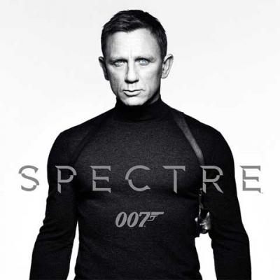 James Bond 007 Spectre Limited Edition Bollinger Champagne & S.T. Dupont Pens & Lighters