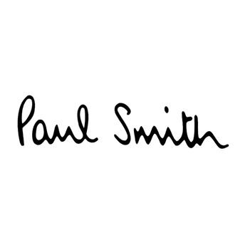 Paul Smith Has Arrived