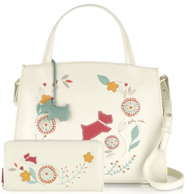 Radley Limited Edition 'Springtime' Picture Collection