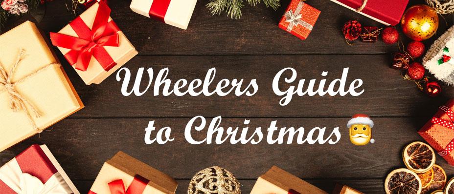 Wheelers Guide to Christmas