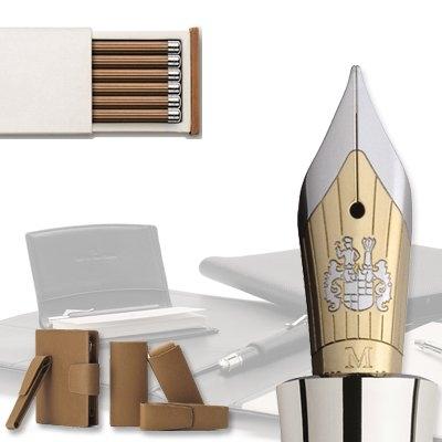 Graf von Faber-Castell at Wheelers Luxury Gifts