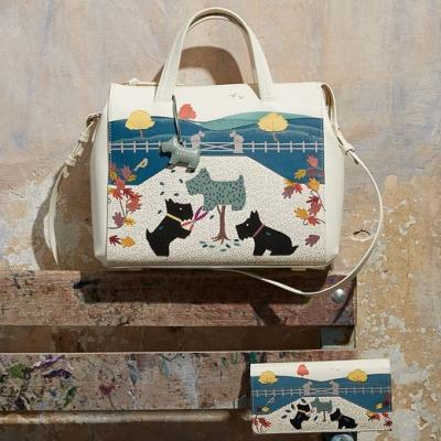 Radley Limited Edition Dog of the Manor' Picture Collection