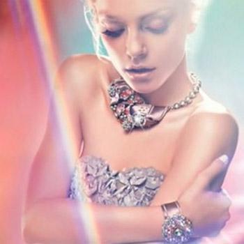 New Swarovski Jewellery Summer 2012 Available Online!