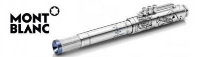 New Montblanc Addition to the Great Characters collection - Miles Davis range