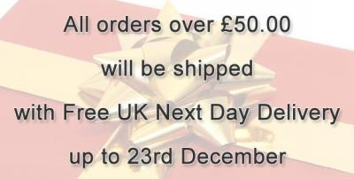 Last chance to Order Gifts in time for Christmas
