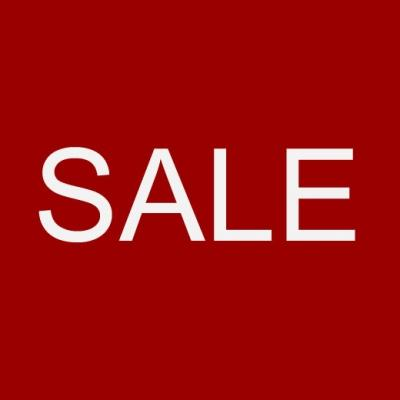 Summer Sale with Up to 50% Off!!!