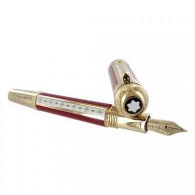 Montblanc Joseph II. Fountain Pen Limited Edition 4810 - 107276