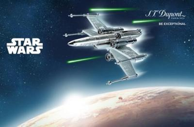 Star Wars Limited Edition Gifts for Christmas