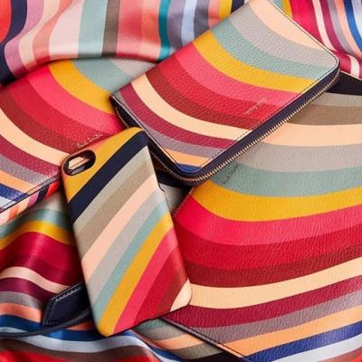 Latest From Paul Smith