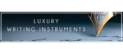 Our exquisite collection of Writing Instruments