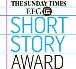 Sunday Times EFG Short Story Award 2015