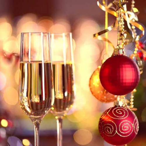 All you need to know about champagne and spirits from Wheelers this Christmas