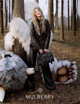 New Mulberry Autumn/Winter 2012 Stock Arriving Soon!