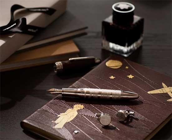 The Latest from Montblanc Writing Instruments
