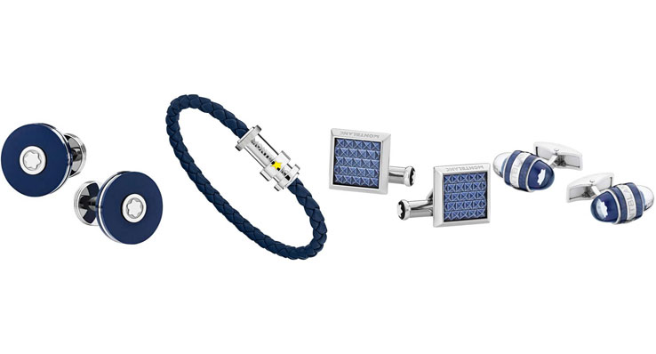 Montblanc Blue Jewellery