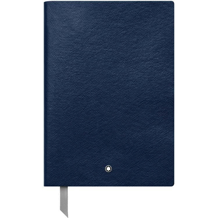 Montblanc Navy Fine Stationery Notebook
