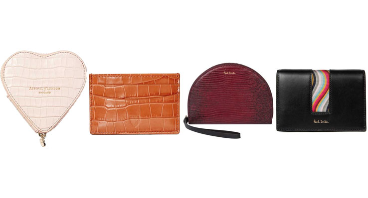 Women's Small Leather