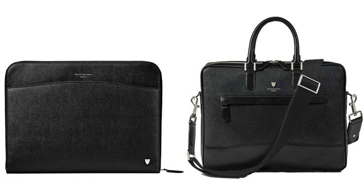 Aspinal of London Briefcases